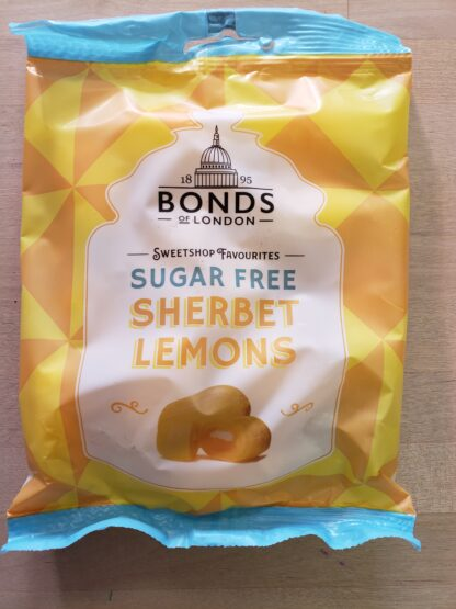 bonds sf sherbet lemon