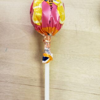 jolly rancher lolli pink lemonade