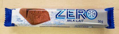 zero milk bar